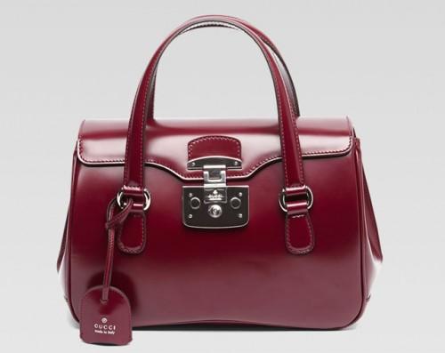 Gucci Lady Lock Medium Top Handle