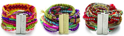 Hipanema Bracelets