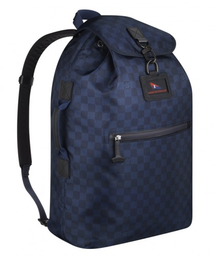 Louis Vuitton Cup Damier Backpack