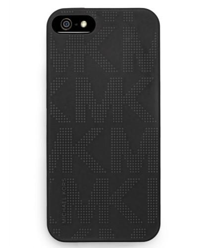 MICHAEL Michael Kors Logo-Print iPhone Cover