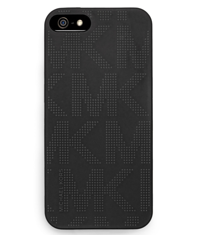 MICHAEL Michael Kors Logo-Print iPhone Cover