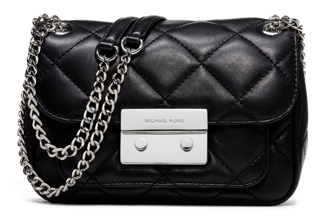 MICHAEL Michael Kors Small Sloan Shoulder Bag