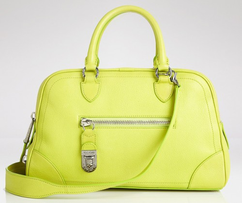 Marc Jacobs Small Venetia Satchel