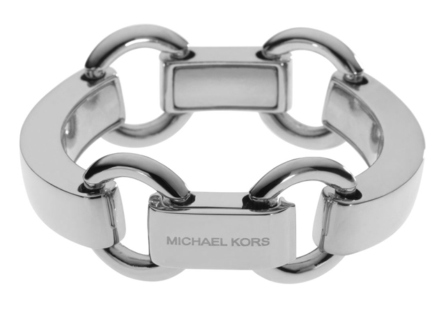 Michael Kors Bit-Link Bracelet