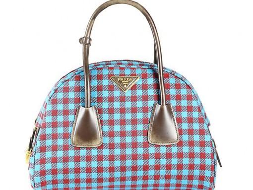 Prada's Fall 2013 Runway Bags Are Still A Little Weird