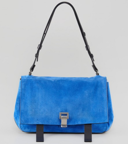 Proenza Schouler Courier Bag