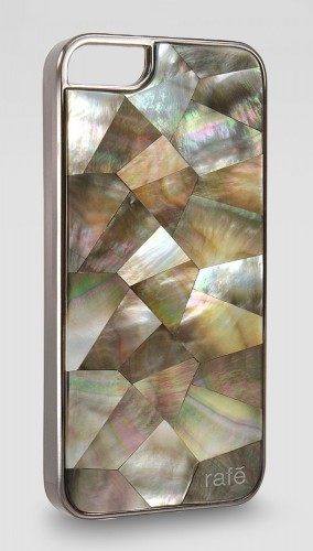 Rafe Mother of Pearl iPhone 5 Case