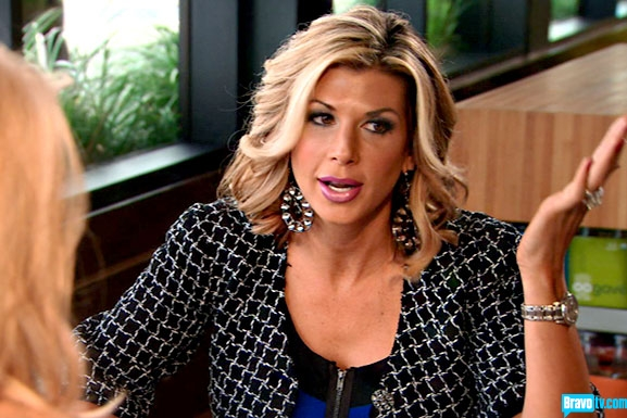 Real Housewives of Orange County S08 E16 Recap
