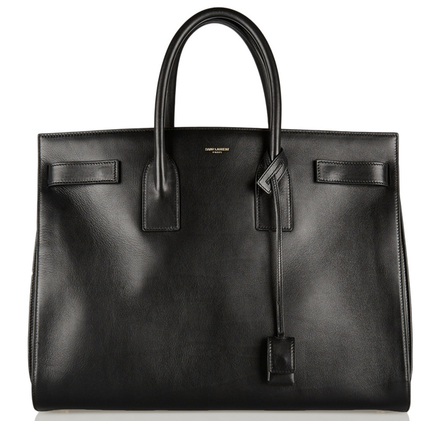 Saint Laurent Sac Du Jour Bag
