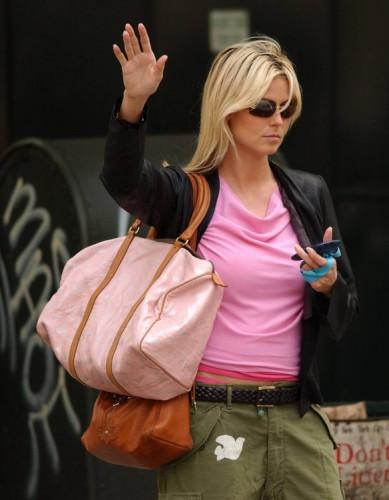 The Many Bags of Heidi Klum (2)