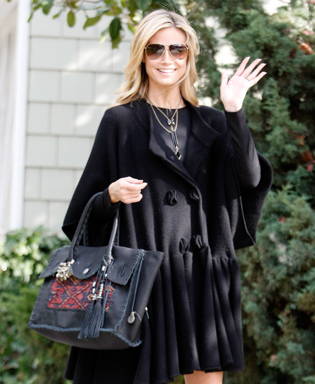 The Many Bags of Heidi Klum-15