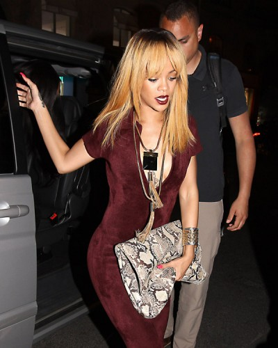 The Many Bags of Rihanna, Part Two (14)