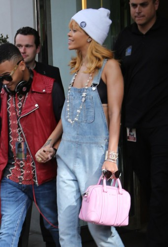 The Many Bags of Rihanna, Part Two (16)