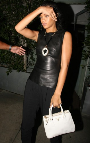 The Many Bags of Rihanna, Part Two (6)