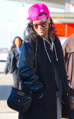 The Many Bags of Rihanna, Part Two (8)