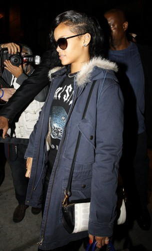 The Many Bags of Rihanna, Part Two (7)