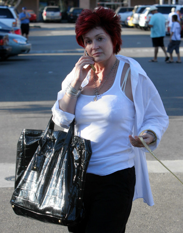 The Many Bags of Sharon Osbourne (12)