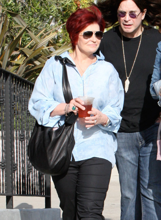 The Many Bags of Sharon Osbourne (15)
