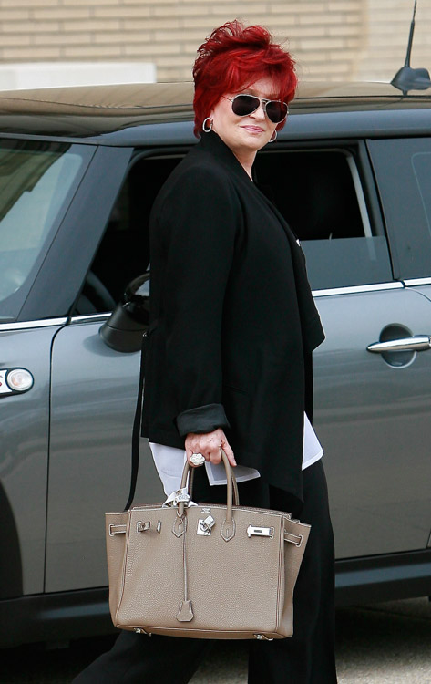 The Many Bags of Sharon Osbourne (17)