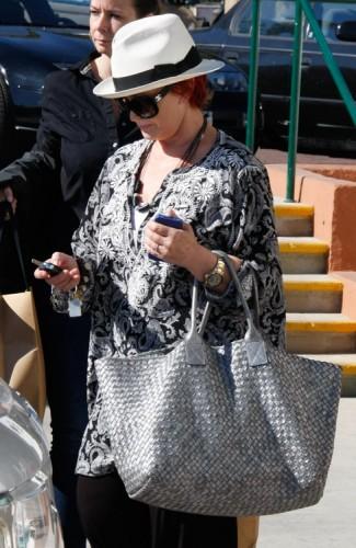 The Many Bags of Sharon Osbourne (20)