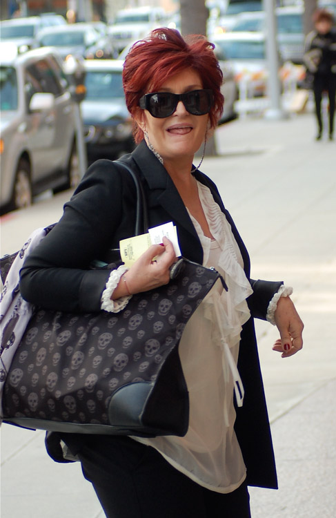 The Many Bags of Sharon Osbourne (18)