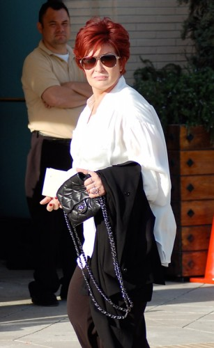 The Many Bags of Sharon Osbourne (22)