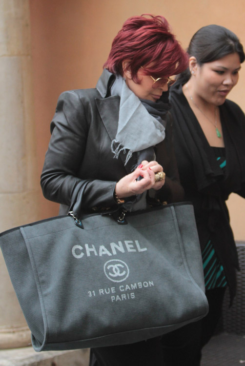 The Many Bags of Sharon Osbourne (23)