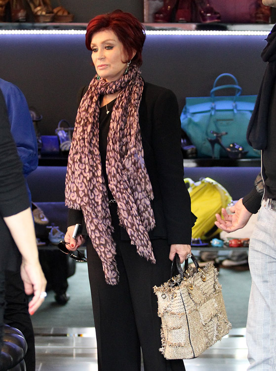 The Many Bags of Sharon Osbourne (30)