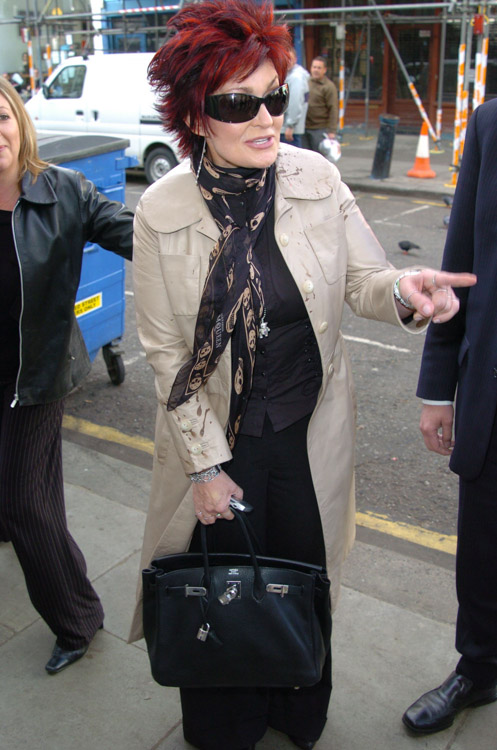 The Many Bags of Sharon Osbourne (6)