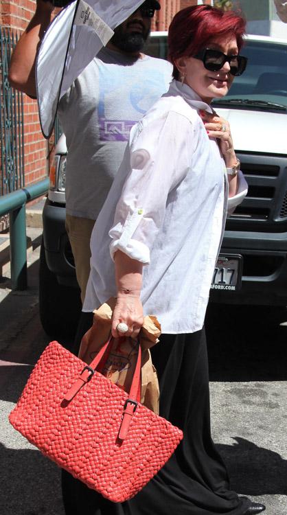 The Many Bags of Sharon Osbourne (34)