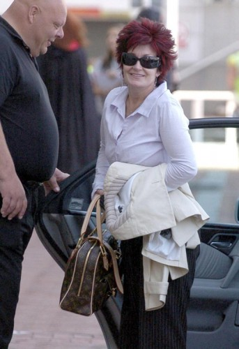 The Many Bags of Sharon Osbourne (5)