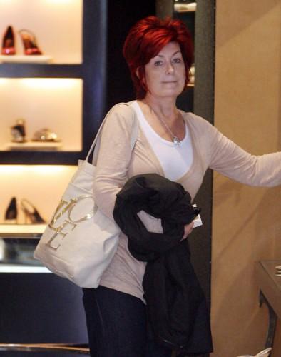 The Many Bags of Sharon Osbourne (8)