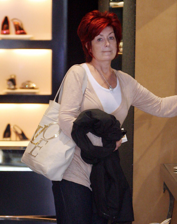 The Many Bags of Sharon Osbourne (8)