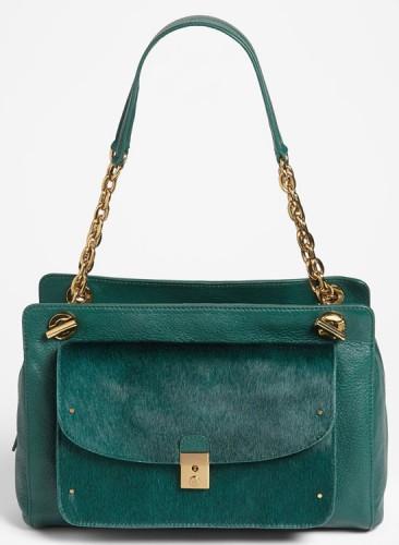 Tory Burch Priscilla Shoulder Bag