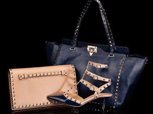 Valentino now available at Intermix