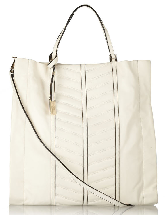 Valentino Quilted Tote