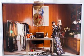 What's In Her Bag: Rachel Zoe