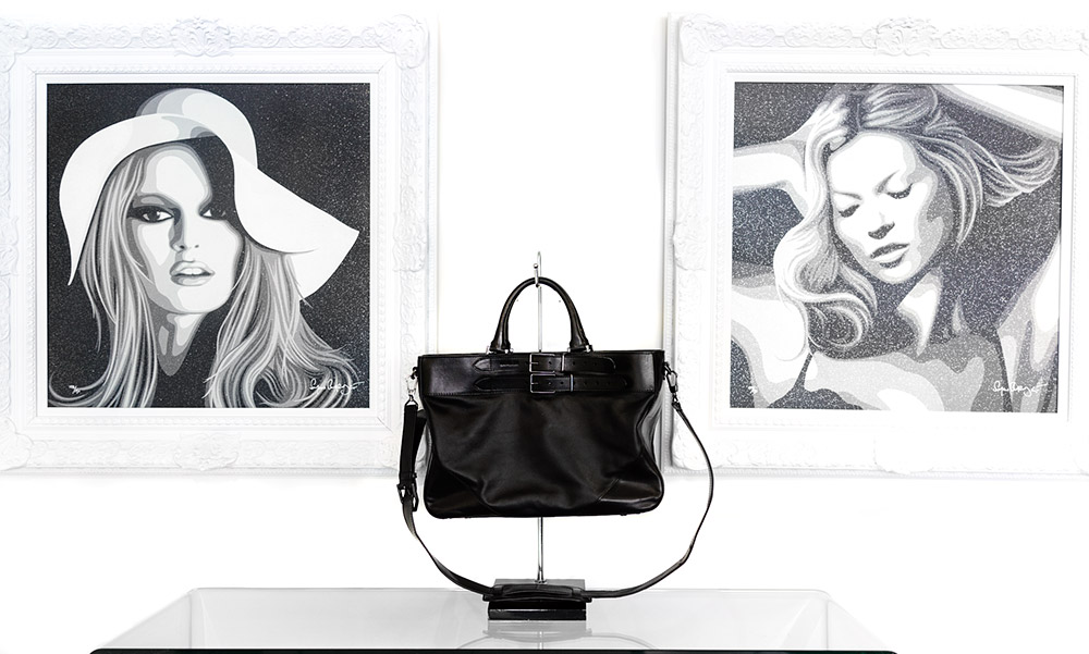What's In Her Bag: Rachel Zoe (2)