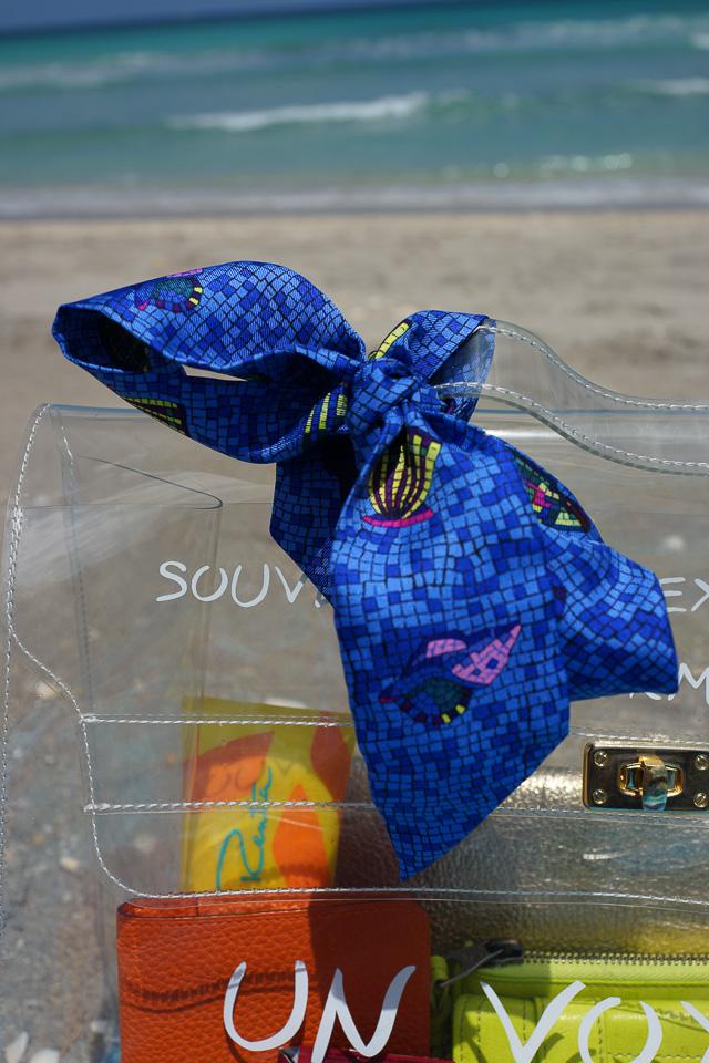 Whats in my Hermes Kelly Beach Bag-24