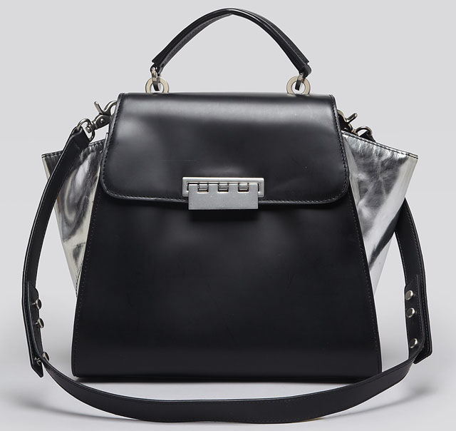 Zac Zac Posen Eartha Top handle Satchel