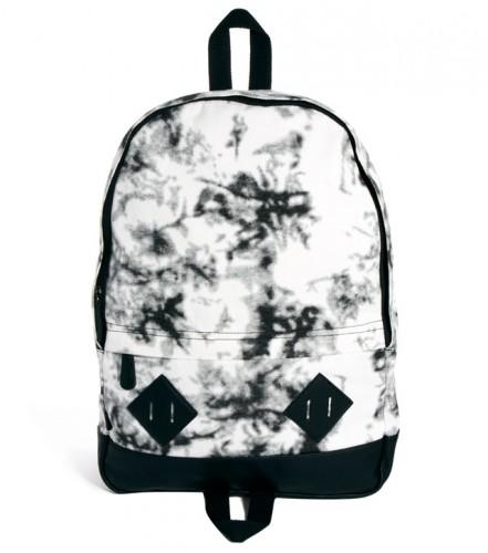 ASOS Digital Print Backpack
