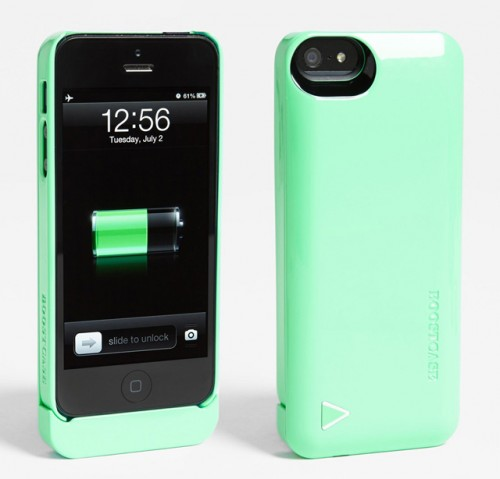 Boostcase Hybrid iPhone 5 Case and Battery