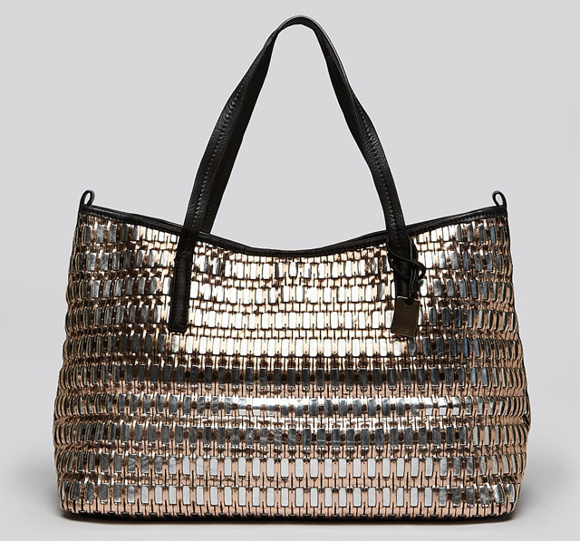 Botkier Wanderlust East-West Shopper Tote