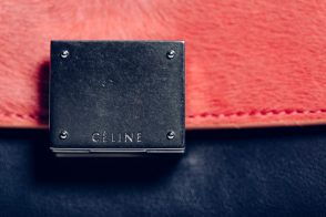 Unveiling My New Celine Trapeze Bag