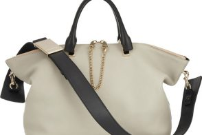 The Chloe Baylee Bag Has Arrived