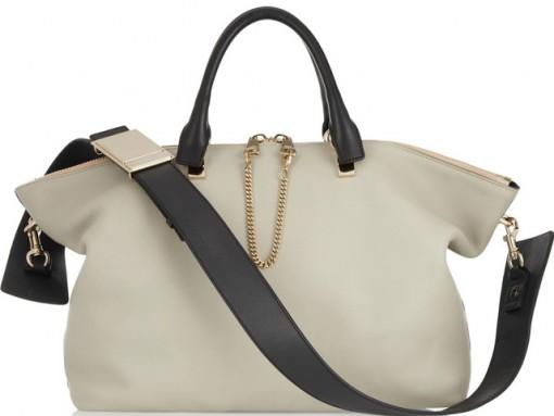 The Chloe Baylee Bag Has Arrived