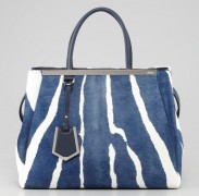 The Fendi 2Jours Tote is Still One of the Best Handbags Going