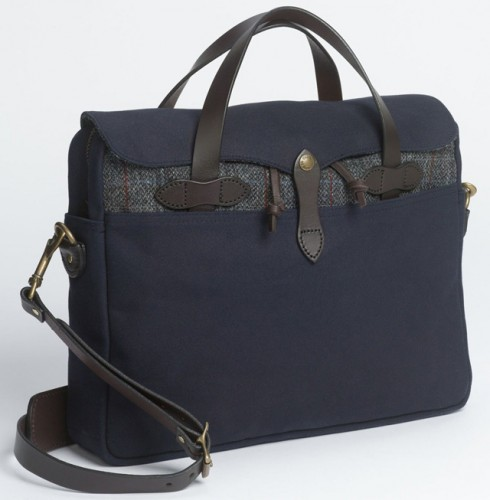 Filson Original Twill Briefcase