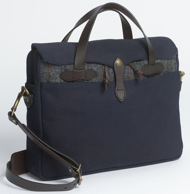 Filson Original Twill Briefcase