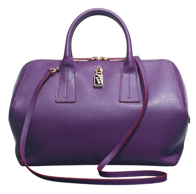 Furla Papermoon Satchel